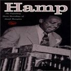 LIONEL HAMPTON Hamp: The Legendary Decca Recordings of Lionel Hampton album cover