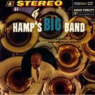 LIONEL HAMPTON Hamp's Big Band album cover