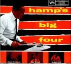 LIONEL HAMPTON Hamp's Big Four album cover