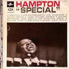 LIONEL HAMPTON Hampton Special album cover