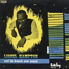LIONEL HAMPTON Lionel Hampton and His French New Sound, Volume 2 (aka Jazz in Paris No. 45) album cover