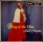 LIONEL HAMPTON King of the Vibes album cover