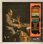 LIONEL HAMPTON Le Torride Lionel Hampton Rencontre Mezz Mezzrow album cover