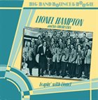 LIONEL HAMPTON Leapin' With Lionel album cover