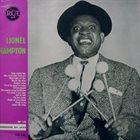 LIONEL HAMPTON Lionel Hampton (1962) album cover