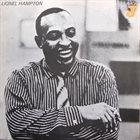 LIONEL HAMPTON Lionel Hampton (AMIGA) album cover