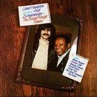 LIONEL HAMPTON Lionel Hampton & Axel Zwingenberger : The Boogie Woogie Album album cover