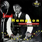 LIONEL HAMPTON Lionel Hampton and His French New Sound, Volume 1 (aka Jazz in Paris Collection - 44) album cover