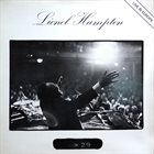 LIONEL HAMPTON Live In Europe (aka Live In Switzerland) album cover