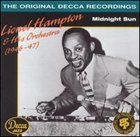 LIONEL HAMPTON Midnight Sun album cover