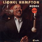 LIONEL HAMPTON Moods album cover