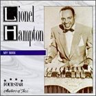LIONEL HAMPTON My Man album cover
