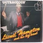 LIONEL HAMPTON Outrageous album cover