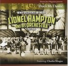 LIONEL HAMPTON That's My Desire album cover
