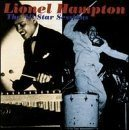LIONEL HAMPTON The All Star Sessions album cover