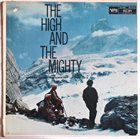 LIONEL HAMPTON The High And The Mighty album cover