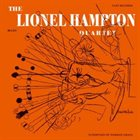LIONEL HAMPTON The Lionel Hampton Quartet (aka Hamp!) album cover