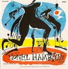 LIONEL HAMPTON The Lionel Hampton Quintet (Clef  MGC-642) album cover