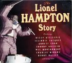 LIONEL HAMPTON The Lionel Hampton Story album cover