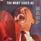 LIONEL HAMPTON The Many Sides Of Hamp album cover