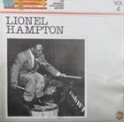LIONEL HAMPTON The Original Jazz & Blues History Vol 4 album cover