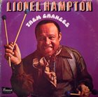 LIONEL HAMPTON Them Changes (aka Lionel Hampton And The Inner Circle) album cover