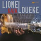 LIONEL LOUEKE Gaia album cover
