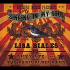 LISA BIALES Singing in My Soul album cover