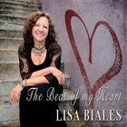 LISA BIALES The Beat Of My Heart album cover