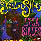 LISA BIALES Yellow Shoes album cover