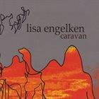 LISA ENGELKEN Caravan album cover