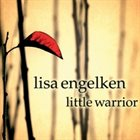 LISA ENGELKEN Little Warrior album cover