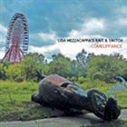 LISA MEZZACAPPA Lisa Mezzacappa's Bait & Switch : Comeuppance album cover