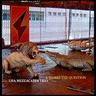 LISA MEZZACAPPA X Marks The Question album cover