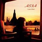 LISA ONO Asia album cover