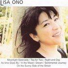 LISA ONO Dream album cover