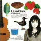 LISA ONO Esperança album cover