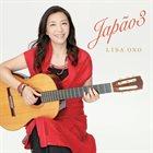 LISA ONO Japao 3 album cover