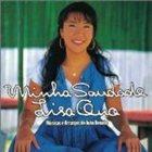 LISA ONO Minha Saudade album cover