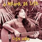 LISA ONO O Melhor de Lisa album cover
