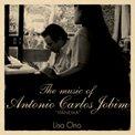 LISA ONO The Music of Antonio Carlos Jobim