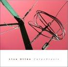 LISA ULLÉN Catachresis album cover