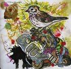 LISA ULLÉN Lisa Ullén Quartet : Big Bang Och Kosmos Mer Harmoniska Utveckling album cover