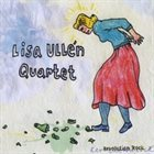LISA ULLÉN Revolution Rock album cover