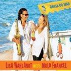 LISA WAHLANDT Brisa do Mar album cover