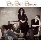 LISA WAHLANDT Die Drei Damen album cover