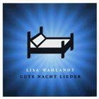 LISA WAHLANDT Gute Nacht Lieder album cover