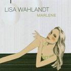 LISA WAHLANDT Marlene album cover