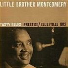 LITTLE BROTHER MONTGOMERY Tasty Blues album cover