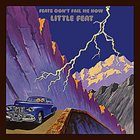 LITTLE FEAT Feats Don't Fail Me Now album cover